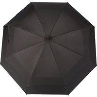 Fulton Stormshield Double Canopy Walker Umbrella