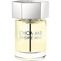 Yves Saint Laurent LHomme Eau de Toilette Natural Spray