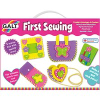 Galt My First Sewing Kit