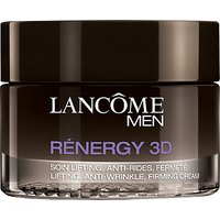 Lancme Men Rnergy 3D Cream, 50ml