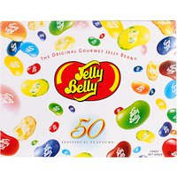 Jelly Belly 50 Flavour Box, 600g