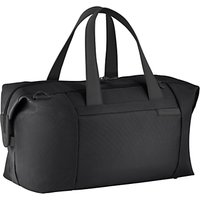Briggs & Riley Large Travel Holdall, Black