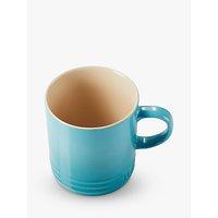 Le Creuset Stoneware Mug, 350ml