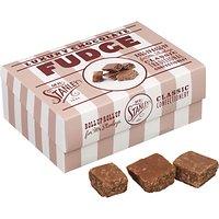 Mr Stanleys Belgian Chocolate Fudge, 200g