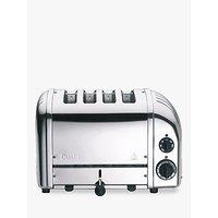 Buy Dualit NewGen 4-Slice Toaster - John Lewis & Partners