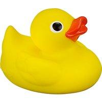 Sassy Temperature Sensitive Soft Ducky