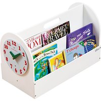 Tidy Books Tidy Box, White