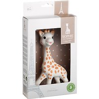 Sophie la Girafe Teether in Gift Box