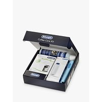 DeLonghi DLSC004 Bean-to-Cup Coffee Care Kit