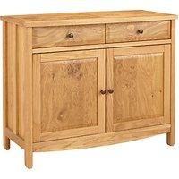 John Lewis Burford 2-drawer 2 Door Sideboard