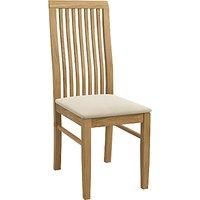 John Lewis Henry Chair Fabric Seat