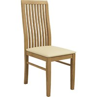 John Lewis Henry Chair, Leather Seat