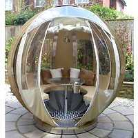 Farmers Cottage Rotating Sphere Lounger
