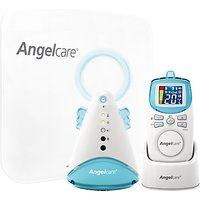 Angelcare Movement and Sound Monitor AC401