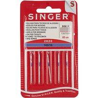 Singer Sewing Machine Needles, 2020-100