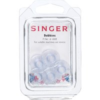 Singer 4-1008 Bobbins, Pack of 5