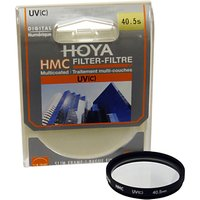 Hoya UV Lens Filter, 40.5mm