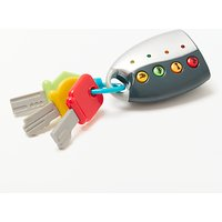 John Lewis Toy Car Keys
