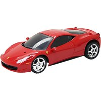 Radio Controlled Car 1:24 Scale, Assorted