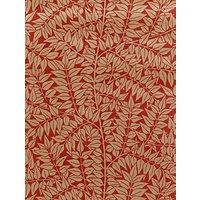 Morris & Co Branch Wallpaper