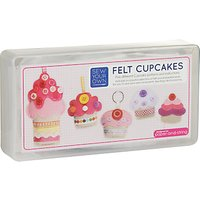 Paper and String Cupcakes Craft Kit