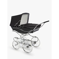 Silver Cross Kensington Pram, Black