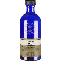 Neal's Yard Remedies Almond Oil, 100ml