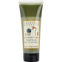Crabtree & Evelyn Gardeners Hand Scrub with Pumice, 195g