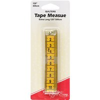 Sew Easy Quilters Tape Measure