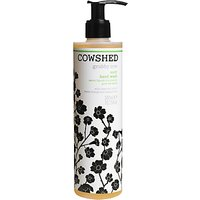 Cowshed Grubby Cow Zesty Hand Wash, 300ml