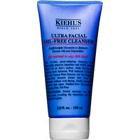 Kiehls Ultra Facial Oil-Free Cleanser, 150ml
