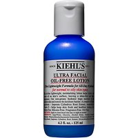 Kiehls Ultra Facial Oil-Free Lotion, 125ml