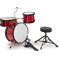 John Lewis & Partners Children's Professional Drum Set