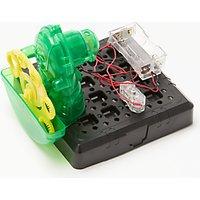 John Lewis Bubble Making Machine Science Kit