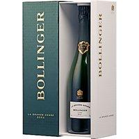 Bollinger La Grande Année 2007 Champagne Gift, 75cl