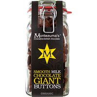 Montezuma's Bonanza of Chocolate Buttons, 900g