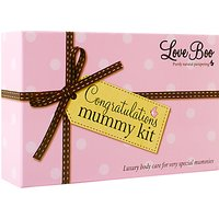 Love Boo Congratulations Mummy Gift Set