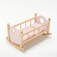 John Lewis Rocking Cradle