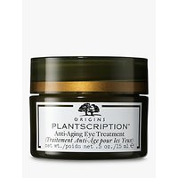 Origins Plantscription Anti-Aging Eye Treatment, 15ml
