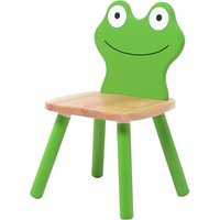 Childs Frog Chair