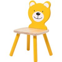 Child's Teddy Bear Chair