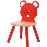 Child's Mouse Chair