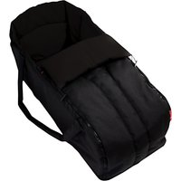 Phil & Teds Dot and Sport Cocoon, Black