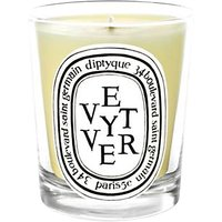 Diptyque Vetyver Scented Candle, 190g