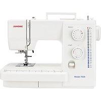 Janome 7025 Sewing Machine