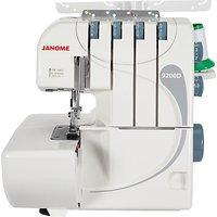 Janome 9200D Overlocker Sewing Machine