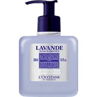 LOccitane Lavande Hand Wash, 300ml