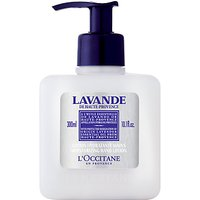 LOccitane Lavande Moisturising Hand Lotion, 300ml