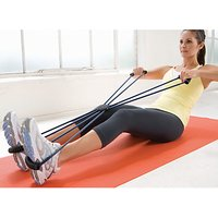 Gaiam Pilates CorePlus Reformer Kit