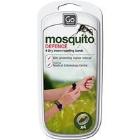 Go Travel Mosquito Repellent